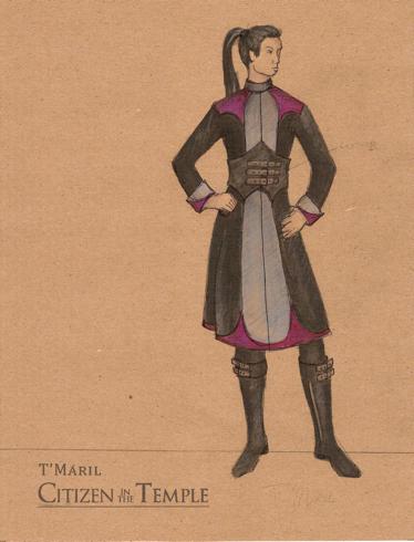 Tmaril