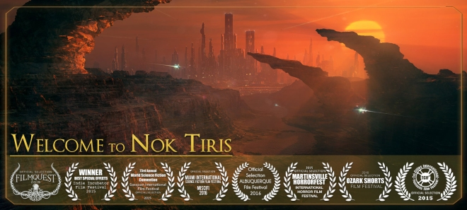Welcome to Nok Tiris