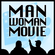Man Woman Movie iTunes Logo